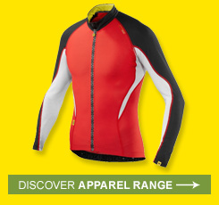 Apparel Bike Parts Mavic