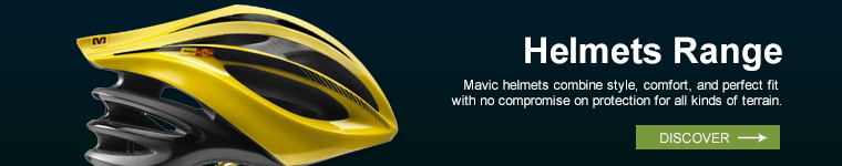 Helmets Bike Parts Mavic