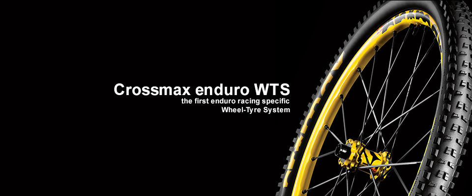 crossmax enduro wts | Bike Parts USA Mavic