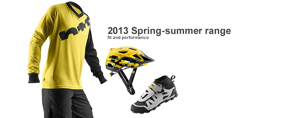 spring summer range | Bike Parts USA Mavic