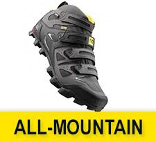 Mavic All Mountain