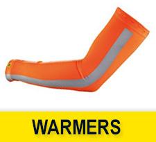 Mavic Warmers