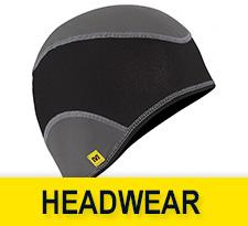 Mavic Headwear