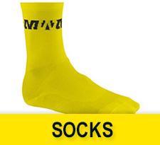 Mavic Socks