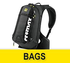 Mavic Bags