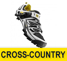 Mavic Cross Country