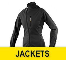 Mavic Jackets