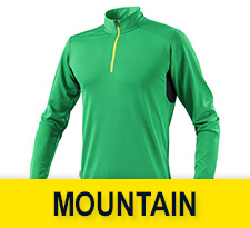 Mavic Mountain