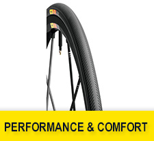 Mavic Performance & Comfort