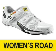 Mavic Women Road