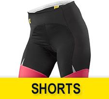 Mavic Shorts