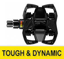 Mavic Tough and Dynamic