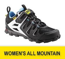 Mavic Women All Mountain