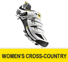 Mavic Women Cross-Country