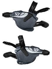 SRAM X7 TRIGGER SHIFTERS