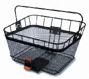 TOPEAK RACK TOP BASKET