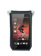 BAG TOPEAK PHONE DRYBAG SMARTPHONE 4 BLACK