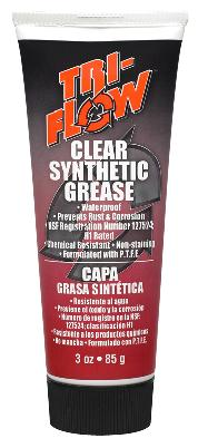 LUBE TRI-FLOW 3oz GREASE