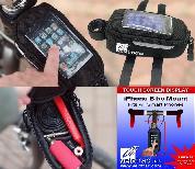 BAG VELOTRAC iPHONE INTEG KIT w/APPS