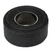 TAPE CLOTH VELOX TRESSOSTAR SUPER TAPE BLACK