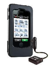HBAR WAHOO iPHONE HOLDER w/SPD&CADENCE SENSOR