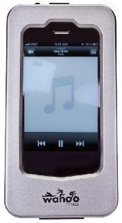 HBAR WAHOO iPHONE HOLDER PROTECTOR