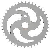 CHAINRING 1pc WALD 42T CP-#542