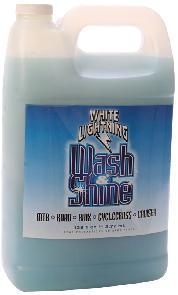 CLEANER W-L WASH&&SHINE