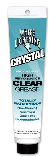 LUBE W-L GREASE CRYSTAL 3.5oz TUBE 12/BX
