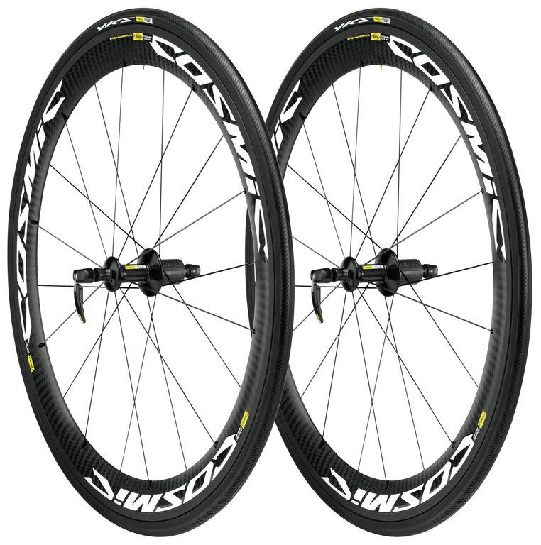 Mavic Cosmic Carbone SLE