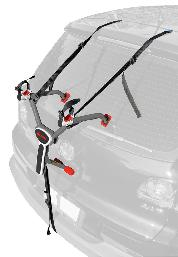 ALLEN MT-1 1-BIKE FOLDING RACK