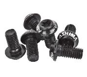 BRAKE PART ASH DISC BOLTS ALY