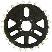 BLACK OPS 25T MICRO DRIVE D/C