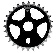 BLACK OPS MICRO DRIVE CHAINRING
