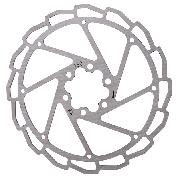 BRAKE PART CLK DISC ROTOR 6B ULTRA