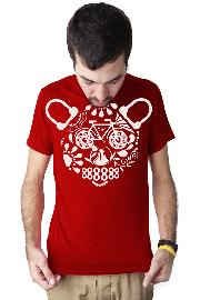 CLOTHING T-SHIRT CWG DAY OF BEAR MEN