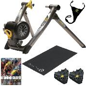 TRAINER CYCLEOPS 9321 JET FLUID PRO TRAINING KIT