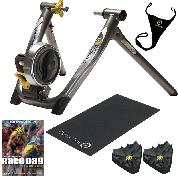 TRAINER CYCLEOPS 9322 SUPER MAG PRO TRAINING KIT
