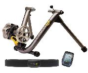 TRAINER CYCLEOPS 9340 FLUID 2 POWER TRAINING KIT