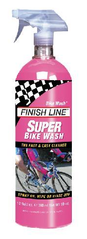 CLEANER F-L BIKE WASH