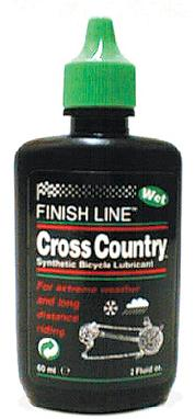 LUBE F-L CROSS COUNTRY WET