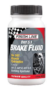 FINISH LINE BRAKE FLUID