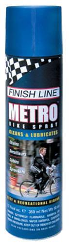 CLEANER F-L 1-STEP METRO CLEAN/LUBE