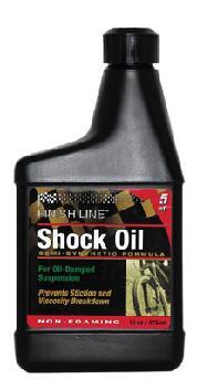 SHOCK OIL F-L