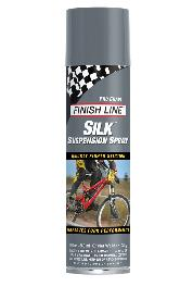 LUBE F-L SILK SUSPENSION SPRAY 12oz 6/BX