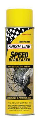 CLEANER F-L SPEED CLEAN 17oz 6/cs