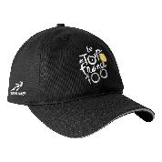 CLOTHING CAP H/S TRUCKER TDF BLACK 100YR