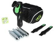 PATCH KIT INO SEAT BAG MED DLX ULTRFLATE