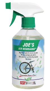 CLEANER JOES DEGREASER ECO 500ml