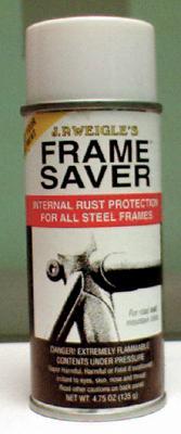 LUBE JPW FRAME SAVER 4.75oz ANTI-RUST